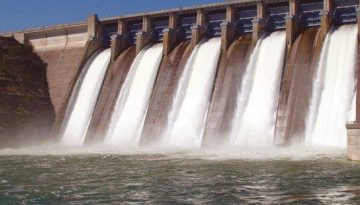 Tanzanias RUFIJI hydroelectric project handed over to Arab Contractors