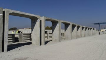 Culverts integral to water road and mining infrastructure projects Polokwane Culverts (002)