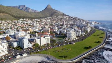CAPE TOWNS FULCRUM SKYSCRAPER TO HOST AFFORDABLE HOUSING