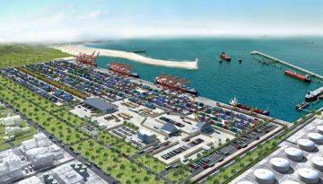 CHINA HARBOUR NAMED INVESTOR FOR NEW NIGERIAN PORT Bakassi-Deep-Seaport