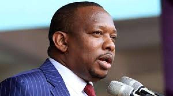 KENYA COMMITS US $794M TO CONSTRUCT MODERN MARKETS IN NAIROBI