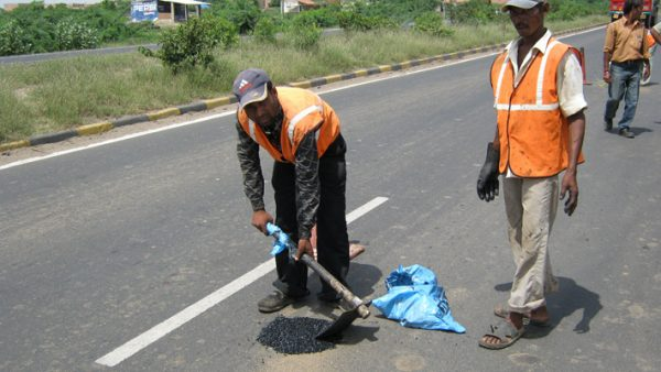 LACK OF ROAD MAINTENANCE COSTING SOUTH AFRICA MILLIONS