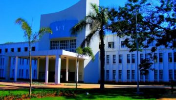 TANZANIAS NIT TO RECEIVE US $83.5M FOR TRANSFORMATION INTO A UNIVERSITY