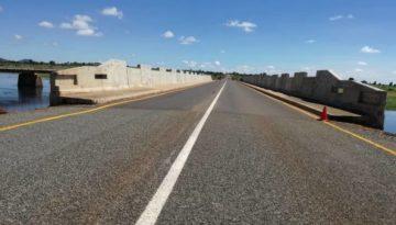 ZAMBIA SET TO LAUNCH 95KM LILONGWE- KASIYA-SANTHE ROAD