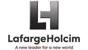 LafargeHolcim restructuring
