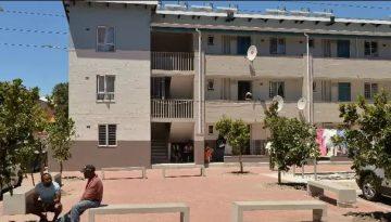 Langa Hostels