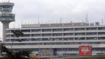 MURTALA MUHAMMED INTERNATIONAL AIRPORT TO UNDERGO US $38M REHABILITATION