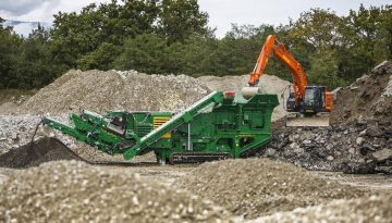 MAPEI RELEASES NEW ADMIXTURE FOR VARIABLE AGGREGATES