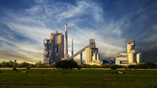 PPC FLAGS WEAK CONSUMER DEMAND AND CEMENT IMPORTS