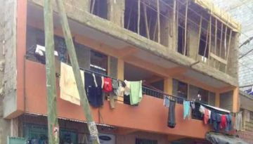 JAIL AWAITS BUILDERS WHO FAIL TO COMPLETE WORKS WITHIN 5 YEARS
