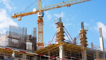BUILDING CONSTRUCTION ACTIVITY AT CRISIS LEVELS CIDB2