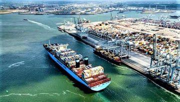 NIGERIA APPROVES CONSTRUCTION OF BAKASSI DEEP SEAPORT