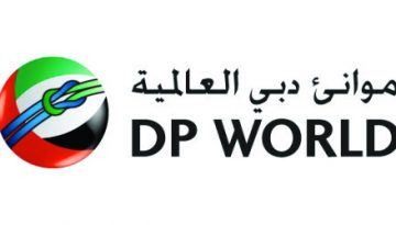 DUBAI'S DP WORLD SIGNS DEAL TO DEVELOP BUSINESS PARK IN NAMIBIA