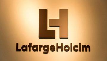 LAFARGEHOLCIM PUBLISHES THIRD QUARTER TRADING UPDATE 2019