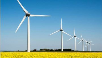 SOUTH AFRICA LOCAL CONTENT TO BOOST WIND ENERGY CAPACITY