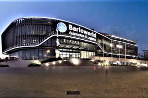 BARLOWORLDS IRENE LINK HQ AWARDED 5-STAR GREEN STAR RATING