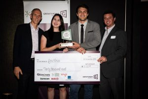 GREEN GAME-CHANGERS WIN GREENOVATE PROPERTY AND ENGINEERING AWARDS 2019 1