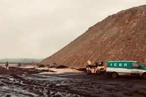 Colliery Extension near Delmas