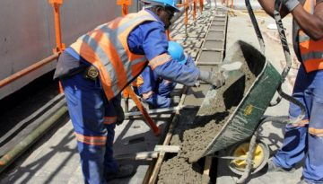Cement Imports Accelerate