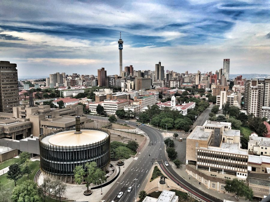 UK-Africa project to address cities' growing pains