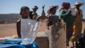 SA Needs better water