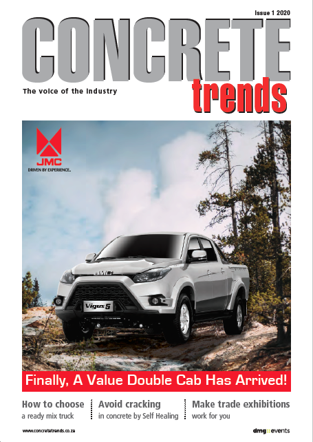 CT TRENDS Issue 1 2020