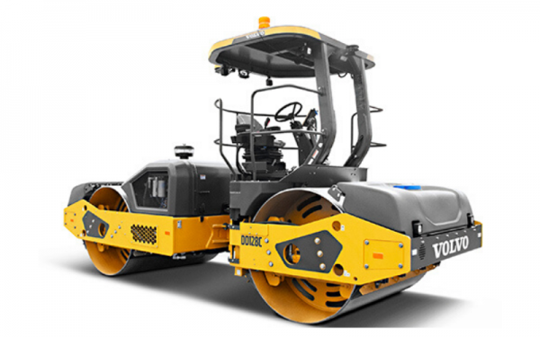 Volvo CE introduces compactor with industry-leading 4 800 vpm