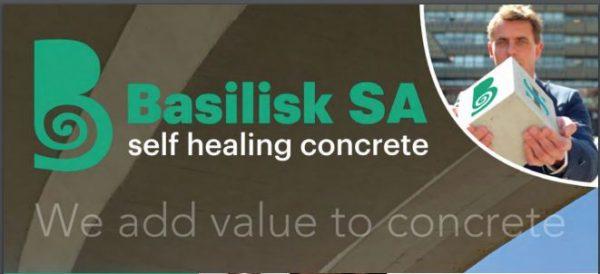 Autogenous healing of concrete