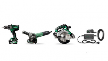 Power tools innovation leads to industry growth