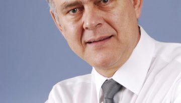 Nick Faassen, general secretary of the BCCEI