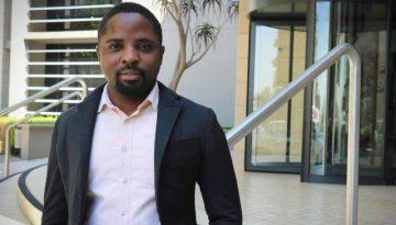 Tony Igboamalu Senior Consultant, Asset Management, Aurecon