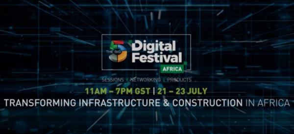 The Big 5 Digital Festival