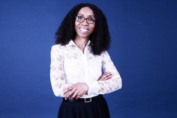 Dr. Lulu Gwagwa Non-Executive Chairperson of Zutari South Africa