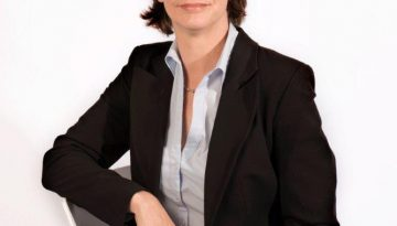 Kim Timm (Pr Eng), Executive – Structures, Buildings and Places at AECOM...