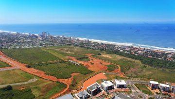 Umhlanga Evergreen Lifestyle village (planned construction)