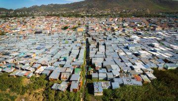housing disparity SA