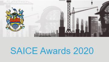 SAICE Xenon Awards 2020 Strip