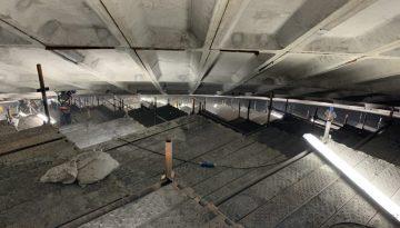 Concrete Repair 2
