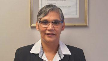 Pearl Pugin BIBC secretary (1)