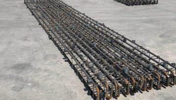 tb Grid Ready to be Inspected - Kwena Rocla - Botswana