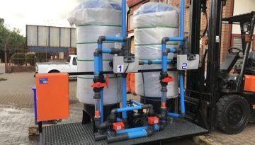 Filtration Systems Allmech 5