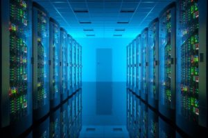 Renewable energy is currently playing a major role in powering data centres
