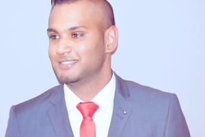 Shanon Ramdaw Profile