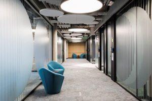Deloitte, The Ridge_Ground Floor_Client Suite