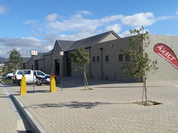 Tjeka Training Facility image 2