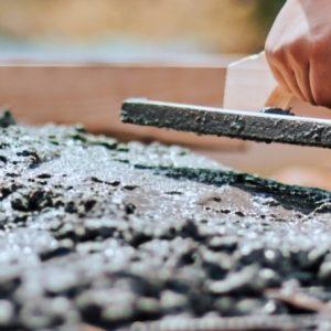 Concrete repair (slider)