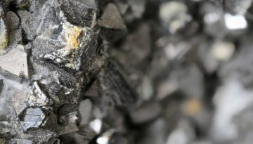 The IZA is addressing the decline of the zinc industry in South Africa
