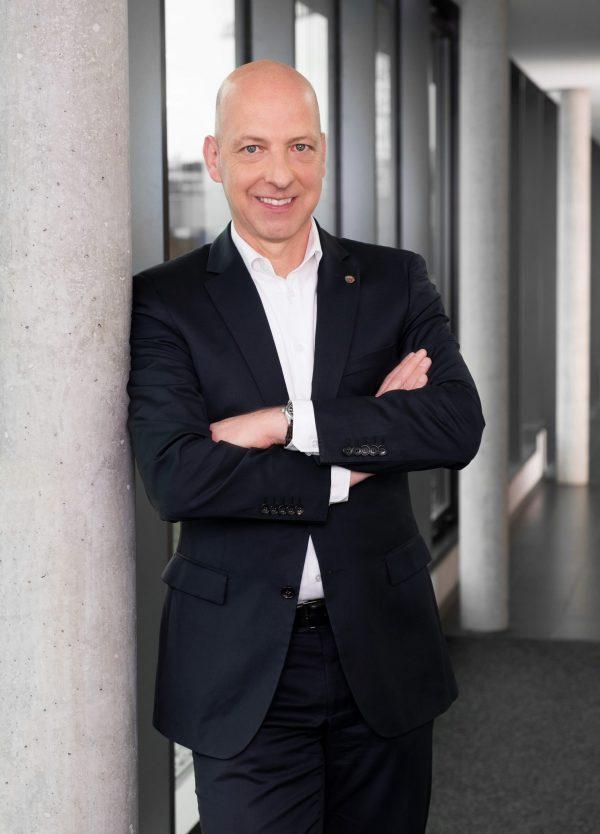 Wacker Neuson Group_CFO_Christoph Burkhard