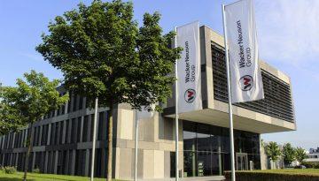 Wacker Neuson Group_Headquarter_Munich