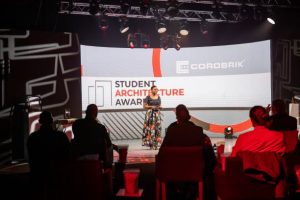 Events such as the Corobrik Student Architect Awards pave the direction in which architecture is heading